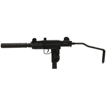 UZI Mini Carbine w/Mock Silencer .177BB