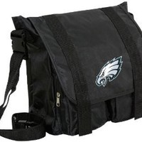NFL Philadelphia Eagles Diaper Bag