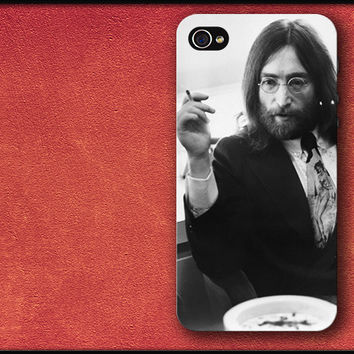 John Lennon 2 Phone Case iPhone Cover