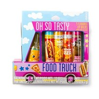 Food Truck Lip Balm Set of 5  | Claire's