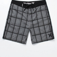 "Hurley Puerto Rico Burnout 19"" Boardshorts at PacSun.com"