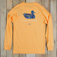 Southern Marsh Authentic Heritage Collection - Virginia - Long Sleeve