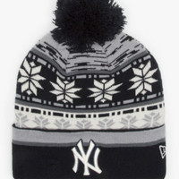 New York Yankees Blizzard Beanie