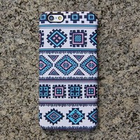 Cherokee iPhone XR Case Navajo iPhone XS Max plus Case iPhone 8 SE  Case Aztec Samsung Galaxy S8 S6 S5 Note 3 Case 026