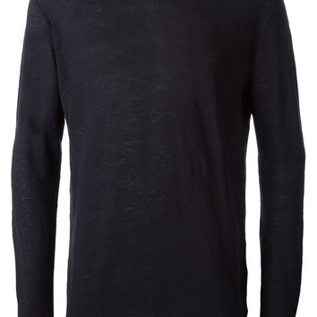Iro long sleeve top
