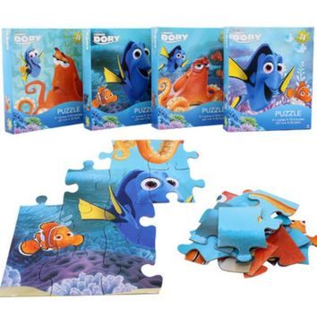 Disney Pixar Finding Dory 24-Piece Puzzle - Assorted - CASE OF 24