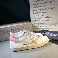 Golden Goose Ggdb Superstar Sneakers Reference #10704