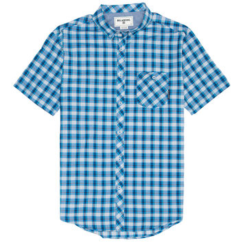 Billabong Boys' (2-7) Sheldon Woven Shirt