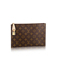 Products by Louis Vuitton: Pouch Carrousel