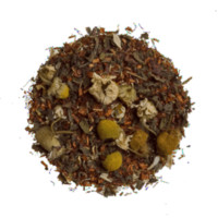 Gentle Slumber - Loose Organic Herbal Tea