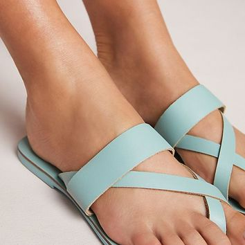 Seychelles Destiny Cross-Strap Sandals
