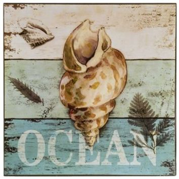 Ocean & Sea Shell Wall Decor | Shop Hobby Lobby