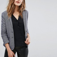Boss Orange By Hugo Boss Tablazeri Jersey Blazer at asos.com