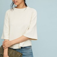 Winnipeg Knit Top