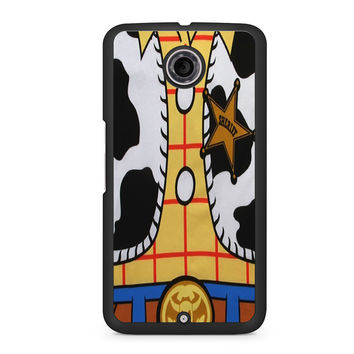 Toy Story Costume Woody Nexus 6 case