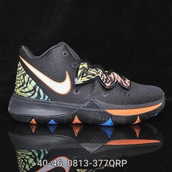 Nike KYRIE 5 EP Fashion Men Casual Sport Basketball Shoes Sneakers 6#