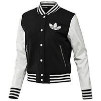 adidas Collegiate Wool Jacket