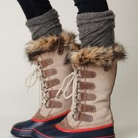 Sorel Joan of Arctic Boot at Free People Clothing Boutique