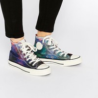 Converse Missoni Chuck Taylor All Star High Top Trainers