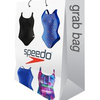 Speedo Adult Pro LT One Piece Swimsuit Grab Bag at SwimOutlet.com