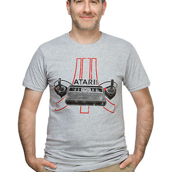 Atari T-Shirt - Heather,