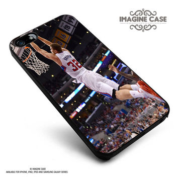 blake griffin Los Angeles Clippers case cover for iphone, ipod, ipad and galaxy series