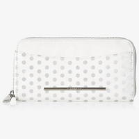 Polka Dot Wallet from EXPRESS