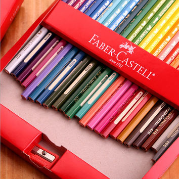 Colored Pencils for Adults and Kids