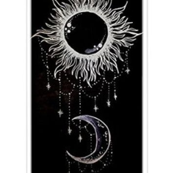 Back Protector iPhone 6S Plus 5.5 Inch Ancient Tatoo Pattern