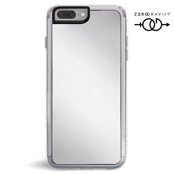 iPhone 7 PLUS Zero Gravity Mirror Case