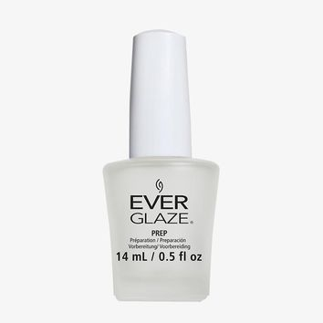 China Glaze Ever Glaze - Prep 0.5 oz - #82352