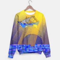 unknown worlds Sweater, Live Heroes