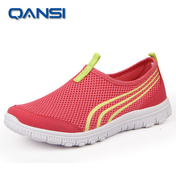 2016 brand shoes excellent baskets femme girls casual daily work shoes,Younger summer fashion Mujer flat footwear size 36-40