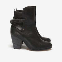 Rag & Bone Kinsey Leather Ankle Boot