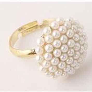 Jewelry Shiny Gift New Arrival Stylish Korean Accessory Alloy Strong Character Ring [6586192775]