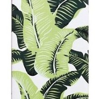 Juicy Couture iPhone 5 / 5S Case Palm Leaf Iphone 5 Case Cool Green YTRUT352
