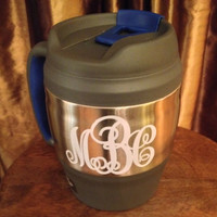 Personalize your Bubba Keg... Make it your own !