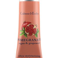 Crabtree & Evelyn 'Pomegranate, Argan & Grapeseed Oil' Ultra-Moisturising Hand Therapy (0.9 oz.)