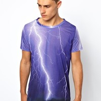 Blood Brother Sublimation T-Shirt at asos.com