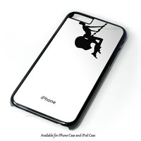 Miley Cyrus Pose Design for iPhone 4 4S 5 5S 5C 6 6 Plus, and iPod Touch 4 5 Case