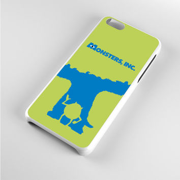 Monster Inc Sulley & Mike iPhone 5c Case