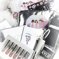 Kylie LIMITED EDITION HOLIDAY COLLECTION