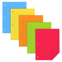 "Paper 8"" X 10.5"" Neenah Multi-colored: Target"