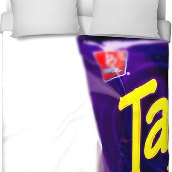 Takis Side Cover