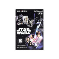 Fujifilm Instax Mini Film Star Wars Polaroid Instant Photo