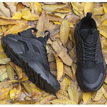 NIKE  AIR HUARACHE  Fashion Running Sports Shoes  men and women
