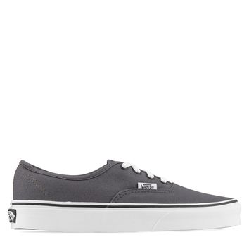 Vans Authentic - Pewter