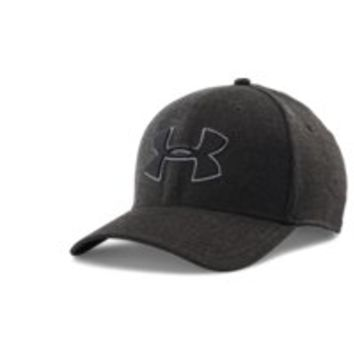 Under Armour Men's UA Closer 2.0 Cap