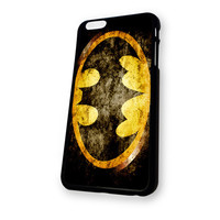 Batman Dark Knight Rises Shield iPhone 6 Plus case