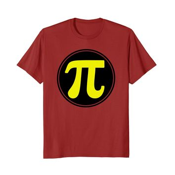 Pi Day 2018 Shirt Men Women Kids Math Lover Geek Nerd Gift
